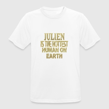 Julien - Men's Breathable T-Shirt