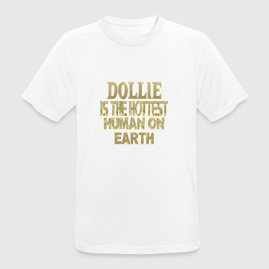 Dollie - Men's Breathable T-Shirt