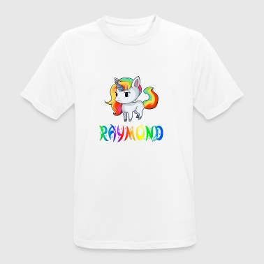 Unicorn Raymond - Men's Breathable T-Shirt