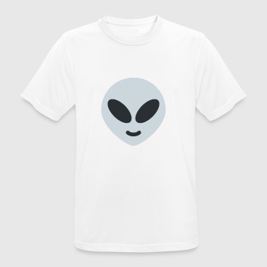 alien - Men's Breathable T-Shirt