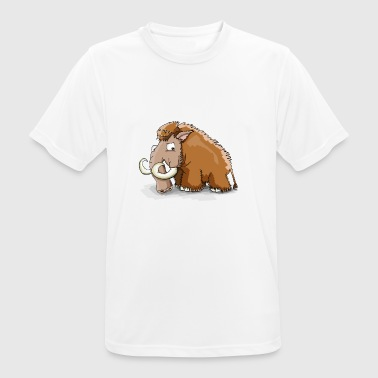mammoth - Men's Breathable T-Shirt