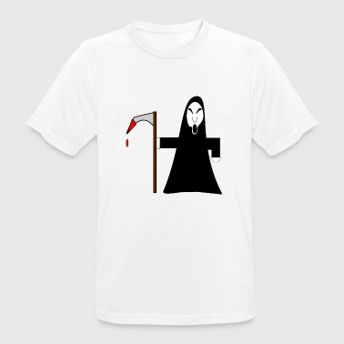 Reaper - Men's Breathable T-Shirt
