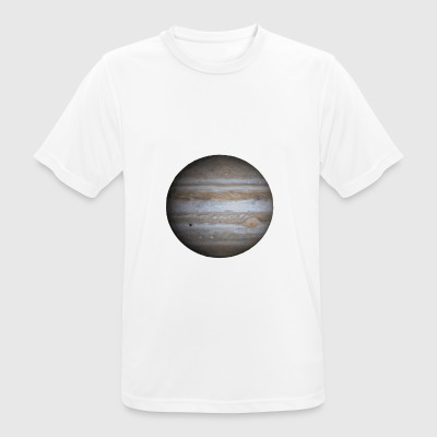 Jupiter - the Bringer of Jollity - Men's Breathable T-Shirt