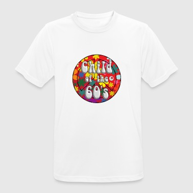 sweet 60`s - Men's Breathable T-Shirt