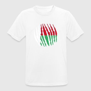 Claw Claw Homeland Origin Madagascar png - Men's Breathable T-Shirt
