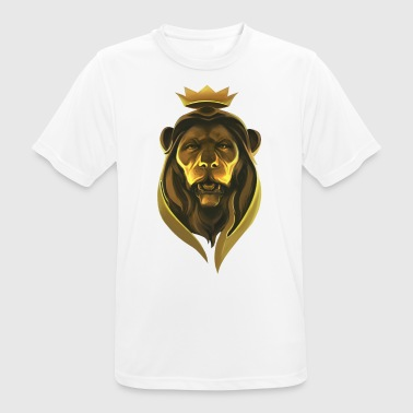 Lion King - Männer T-Shirt atmungsaktiv