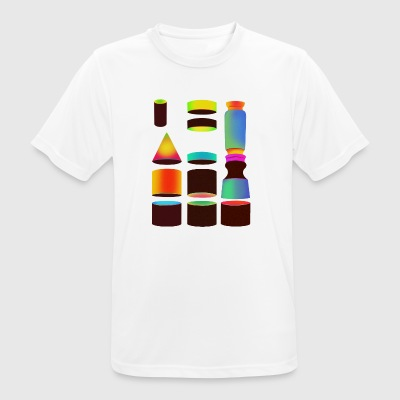 Totems - Men's Breathable T-Shirt