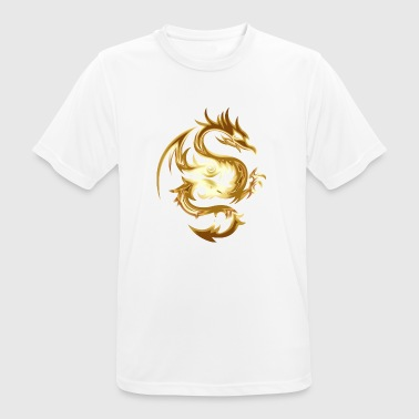 dragon - T-shirt respirant Homme