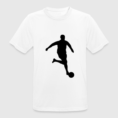Fußball - Soccer - Men's Breathable T-Shirt