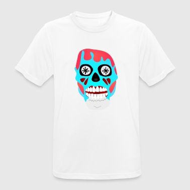 They Live - Skull - Obey Consume Watch TV - Shirt - Men's Breathable T-Shirt