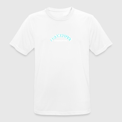 FRANKFURT am Main - Mainhattan Tee Shirt - Men's Breathable T-Shirt