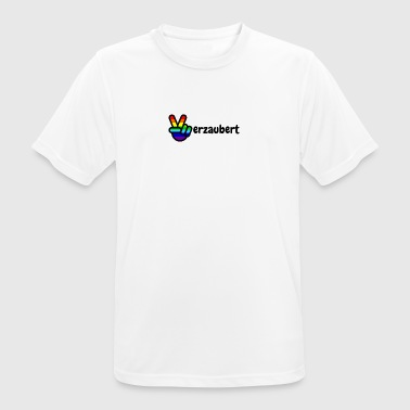 enchanted - Men's Breathable T-Shirt