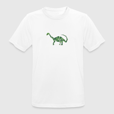 dinosaur - Men's Breathable T-Shirt