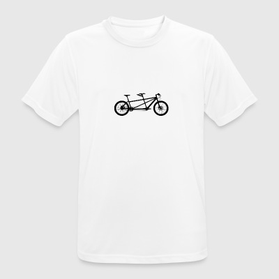 tandem - Men's Breathable T-Shirt