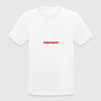 everybody - Men's Breathable T-Shirt