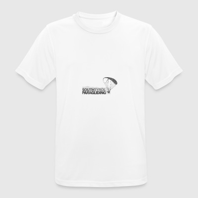 sud parapente tyrol - T-shirt respirant Homme