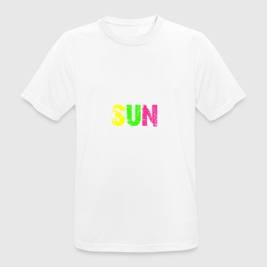 summersun - Men's Breathable T-Shirt