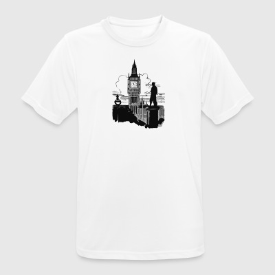 big Ben - Camiseta hombre transpirable