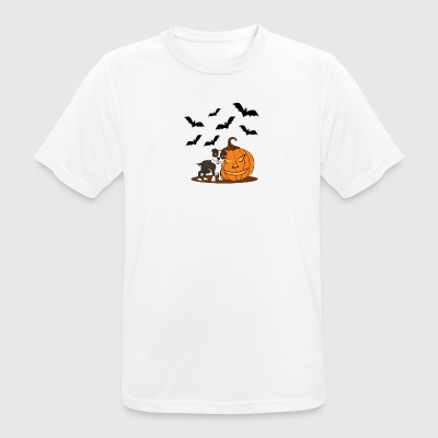 Staffy - Andningsaktiv T-shirt herr