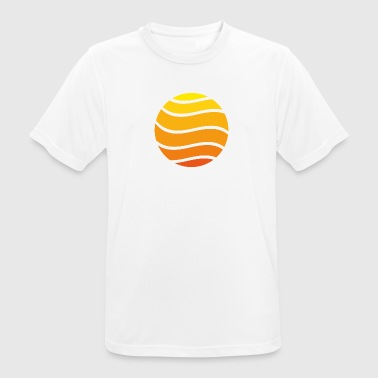 6061912 Agency: more images 127730441 Agency: more images Sunset - Men's Breathable T-Shirt