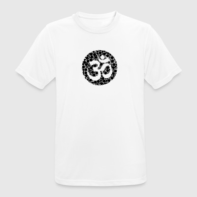Om - Men's Breathable T-Shirt