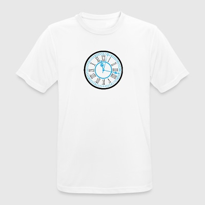 clockwork - Men's Breathable T-Shirt