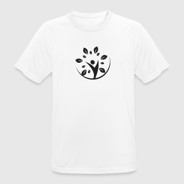 ecology - Men's Breathable T-Shirt