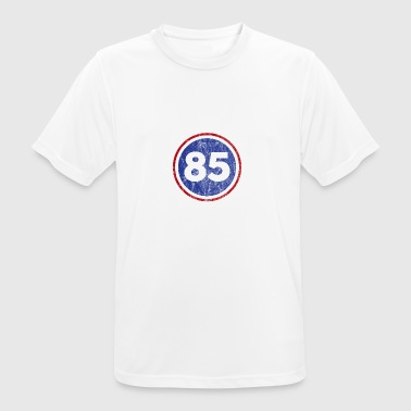 85th birthday: 85 - Men's Breathable T-Shirt