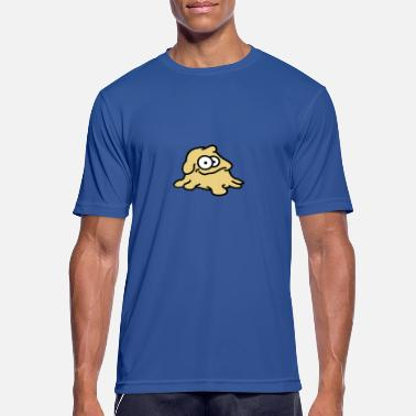 Dough Dough Monster - Men's Sport T-Shirt