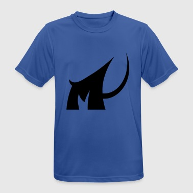 Mammut M - Men's Breathable T-Shirt