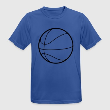 Basketball / Basketball / Basket-ball - Men's Breathable T-Shirt