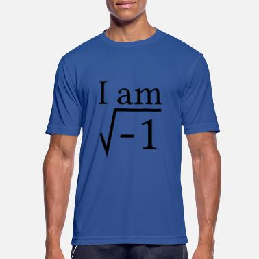 I am complex - Men's Breathable T-Shirt