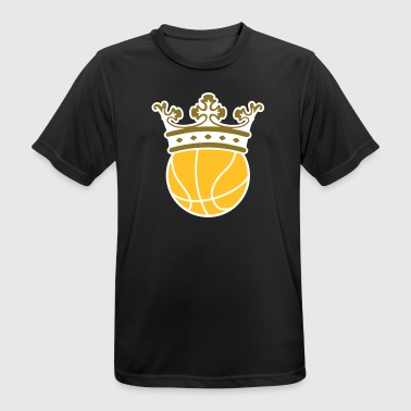 Basketball crown - T-shirt respirant Homme