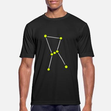 Vêtement Constellation Star constellation Orion - T-shirt respirant Homme