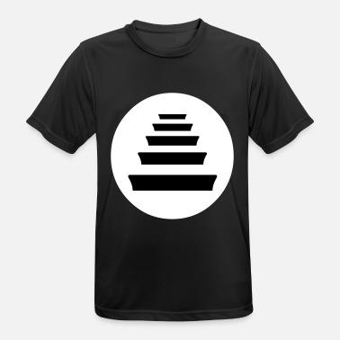 Quinto Escalon Hip Hop Camiseta premium hombre  3b15526c199
