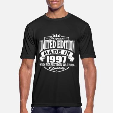 1997 Limited edition made in 1997 - Men's Sport T-Shirt