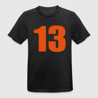 13. Birthday 13 - Men's Breathable T-Shirt