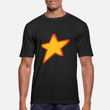 Movie Star A Movie Star - Men's Breathable T-Shirt