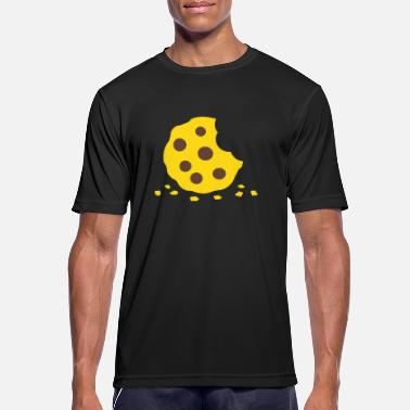 Biscuit Bake Biscuit - Men's Breathable T-Shirt