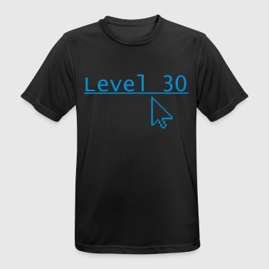 Level 30 - Men's Breathable T-Shirt