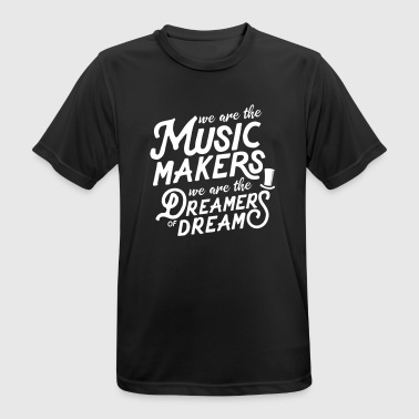Quotes - Willy Typo - Men's Breathable T-Shirt