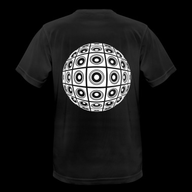 Speaker soundball 23 all colors - Men's Breathable T-Shirt