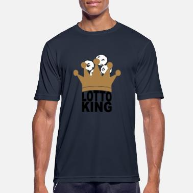 Lotto Lotto King - Männer Sport T-Shirt