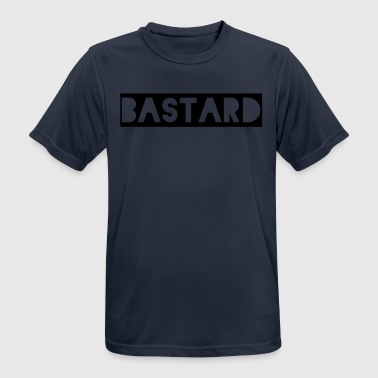 bastard - Men's Breathable T-Shirt