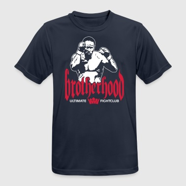 Brotherhood FC - T-shirt respirant Homme