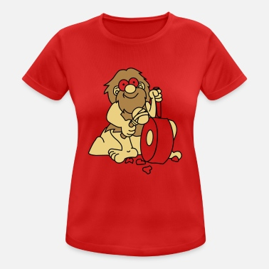 Neanderthal Neanderthal - Women's Breathable T-Shirt