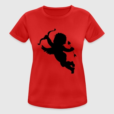 Armor - Women's Breathable T-Shirt