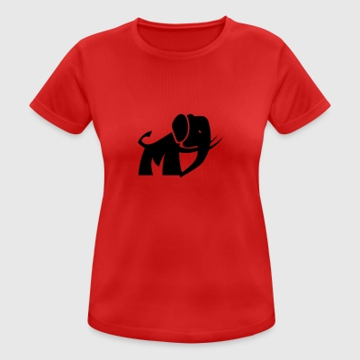 M as Mammut2 - Women's Breathable T-Shirt