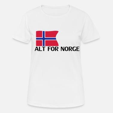 Bestill Oslo Norge T skjorter på nett | Spreadshirt