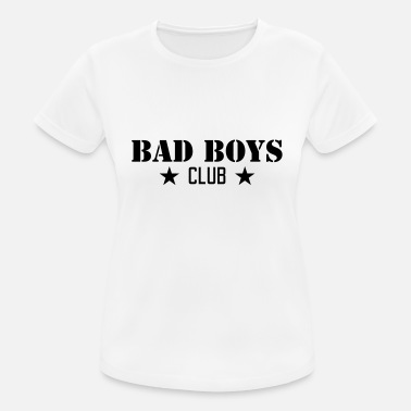 Mad Bad Boys | Mad Gentlemen - Women's Sport T-Shirt